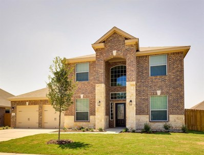 21207 Opal Oak Drive, Hockley, TX 77447 - #: 54871239
