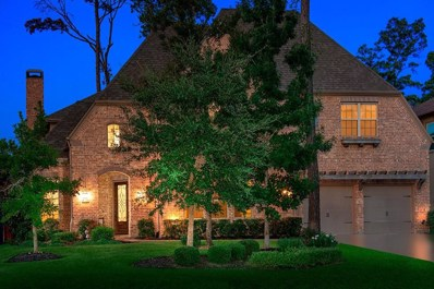 10 S Bacopa Drive, The Woodlands, TX 77389 - #: 54923834