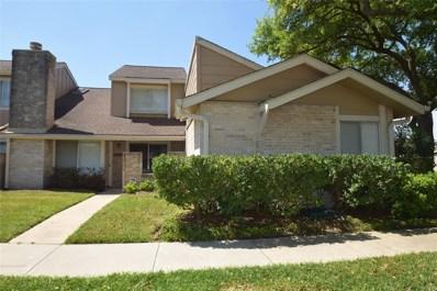2380 Woodland Park Drive UNIT 135, Houston, TX 77077 - #: 55011624
