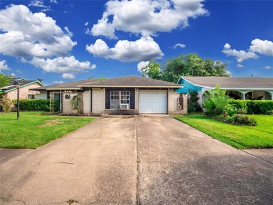 1023 Forestburg Drive, Houston, TX 77038 - #: 55017158