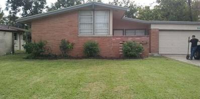 2643 Knotty Oaks Trail, Houston, TX 77045 - #: 5502149
