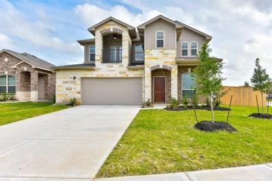533 Rosebank Trail Lane, La Marque, TX 77568 - #: 55136255