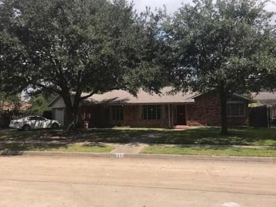 9111 Kapri Lane, Houston, TX 77025 - #: 55295526