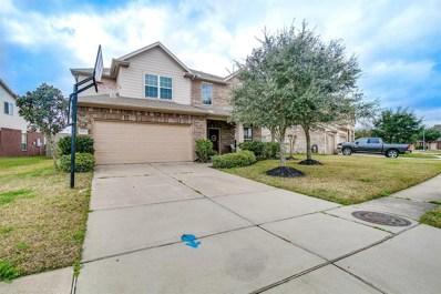 29951 Spring Creek Lane, Brookshire, TX 77423 - #: 55354113