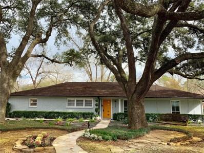 1754 Parana Drive, Houston, TX 77080 - #: 55431101