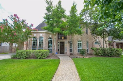16307 Perry Pass Court, Spring, TX 77379 - #: 55447723