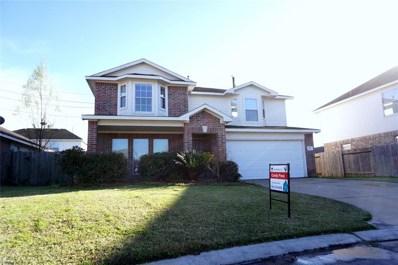 15507 Fair Elm Court, Houston, TX 77082 - #: 55625151