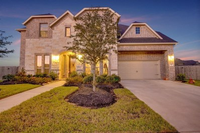 2303 Lawnflower Court, Katy, TX 77494 - #: 55632574
