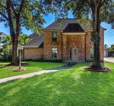 18319 Widcombe Drive, Houston, TX 77084 - #: 55730712