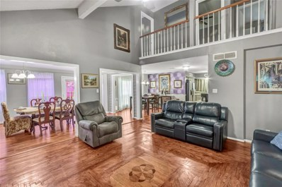 2723 Holly Springs Drive, Pearland, TX 77584 - #: 55807168
