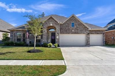 16314 Denise Terrace Drive, Hockley, TX 77447 - #: 55870498