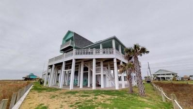 3470 Smiths Point Point, Crystal Beach, TX 77650 - #: 55943752