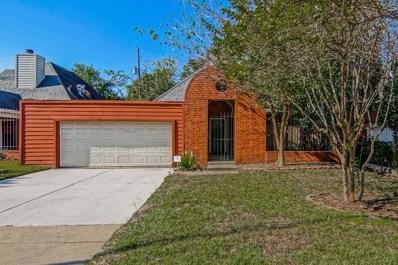 1735 Gingerleaf Lane, Houston, TX 77055 - #: 56110237