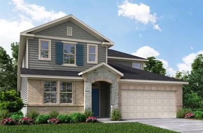 2322 Brickfielder Lane, Baytown, TX 77523 - #: 56217369