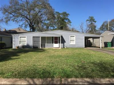 1822 W Du Barry Lane E, Houston, TX 77018 - #: 5627983