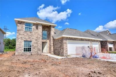 309 Burgundy Drive, Alvin, TX 77511 - #: 56290179