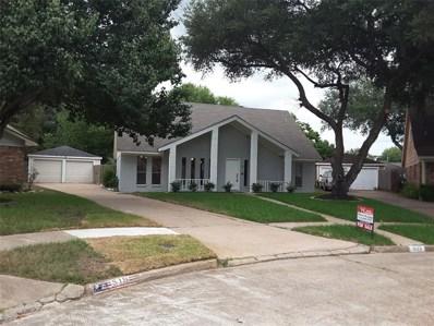 523 Belwin Drive, Katy, TX 77450 - #: 56379120