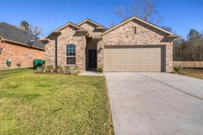 418 Terra Vista Circle, Montgomery, TX 77356 - #: 56479212