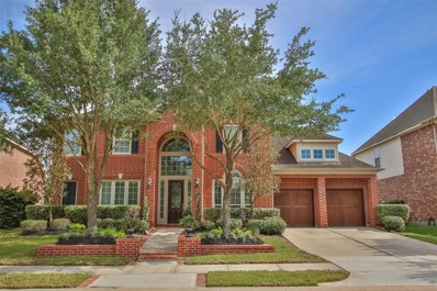 18711 S Colony Shore Drive, Cypress, TX 77433 - #: 56518205