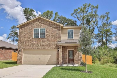 22627 Steel Blue Jaybird Drive, Hockley, TX 77447 - #: 56571307