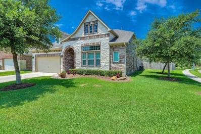 10119 Winding Creek Lane, Brookshire, TX 77423 - #: 56640639