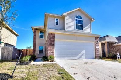 16722 Highland Villa Lane, Humble, TX 77396 - #: 5666239