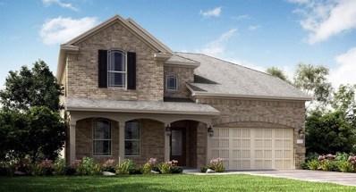 1602 Bending Willow Lane, Katy, TX 77494 - #: 56686724