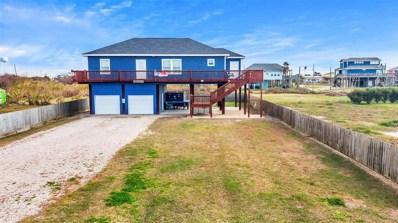 894 S Monkhouse Drive, Crystal Beach, TX 77650 - #: 56888032