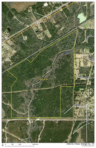 440 Ac Highline Road, Mauriceville, TX 77662 - #: 57243664