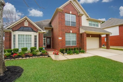 6203 Presidio Canyon Drive, Katy, TX 77450 - #: 57332729