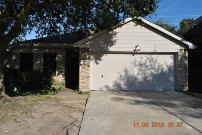 5907 Sattler Park Drive, Houston, TX 77086 - #: 5753803
