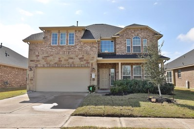 24727 Colonial Maple Drive, Katy, TX 77493 - #: 57706293