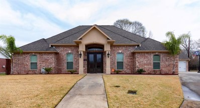 12820 Fir Lane, Beaumont, TX 77713 - #: 57729985