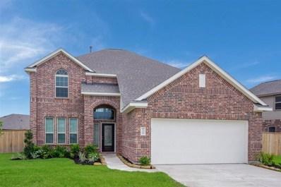 17534 Cypress Hilltop, Hockley, TX 77447 - #: 57735462
