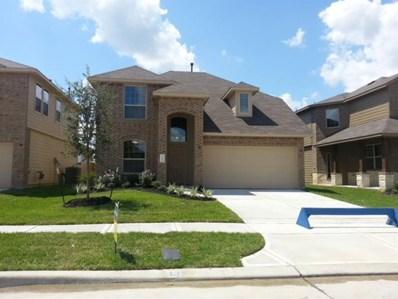 13906 Merganser Drive, Houston, TX 77047 - #: 57930839