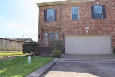 7603 Shady Villa Garden, Houston, TX 77055 - #: 57996956