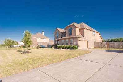 5002 Magnolia Bend Drive, Rosharon, TX 77583 - #: 58078390