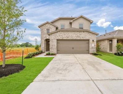 13109 Dancing Reed Drive, Texas City, TX 77591 - #: 58105636