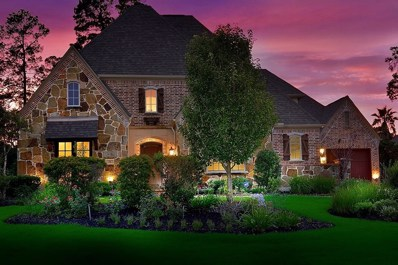 34 N Player Manor Circle, The Woodlands, TX 77382 - #: 58319256