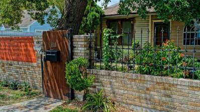 1205 Armstead Street, Houston, TX 77009 - #: 58488982