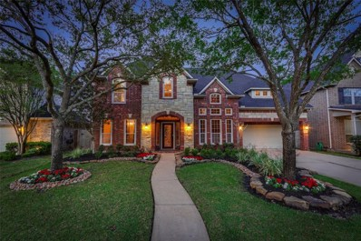 14130 Prospect Point Drive, Cypress, TX 77429 - #: 58518523