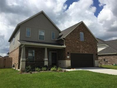 258 Blossom Terrace Lane, Rosenberg, TX 77469 - #: 58536945