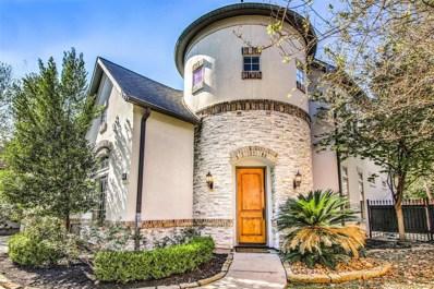 3002 Rosemary Park Lane, Houston, TX 77082 - #: 58580035