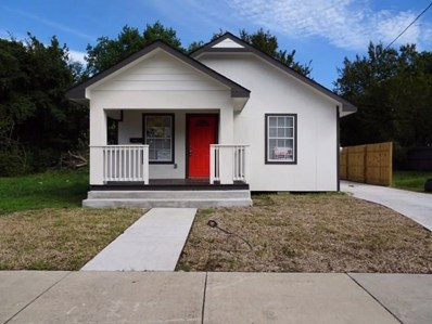 2821 Holman Street, Houston, TX 77004 - #: 58712844