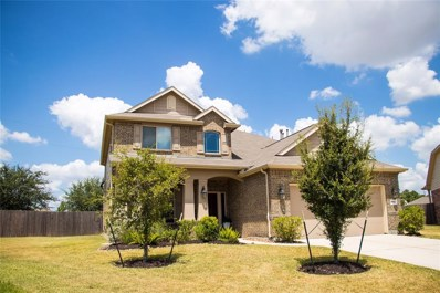 19531 Shelby Ridge Lane, Houston, TX 77073 - #: 58796045