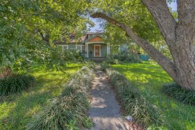 1605 15th Street, Huntsville, TX 77340 - #: 58935444
