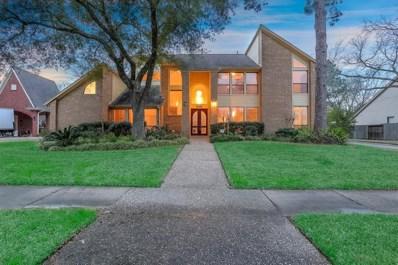15714 Sylvan Lake Drive, Houston, TX 77062 - #: 59072921