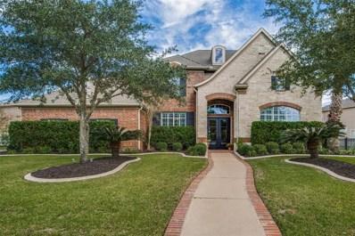 6515 Indiangrass Lane, Katy, TX 77494 - #: 59139709