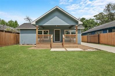 217 Amundsen Street, Houston, TX 77009 - #: 59167020