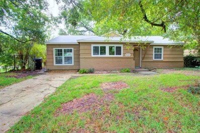 9401 Cathedral Drive, Houston, TX 77051 - #: 59185232